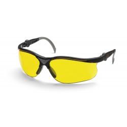 Okulary ochronne Husqvarna żółte X